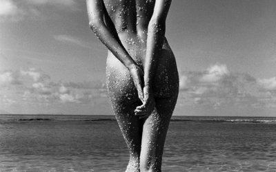 Classic Nudes by Antoine Verglas