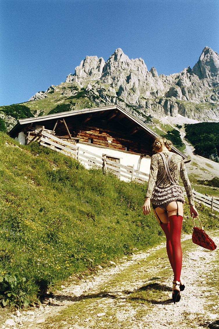 Heidi, Kitzbühel
