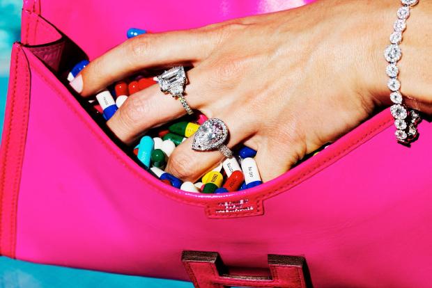 Beverly Hills Pills