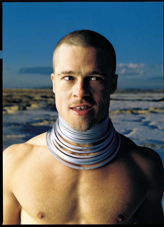Brad Pitt I