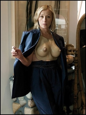 Cindy Sherman, New York
