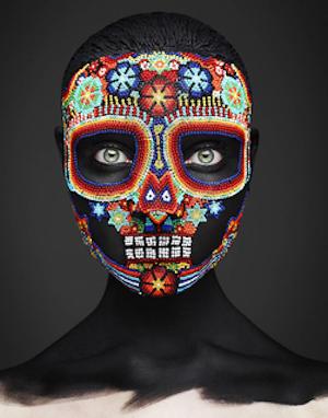 Mask Series 1