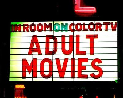 Adult Movies, Las Vegas