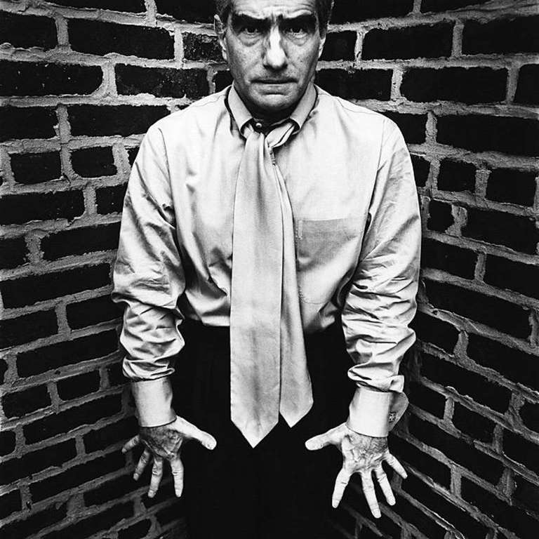 Martin Scorsese, New York City