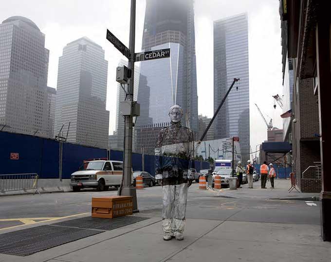 No. 04 Ground Zero