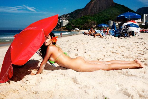 Rio Lazy Day