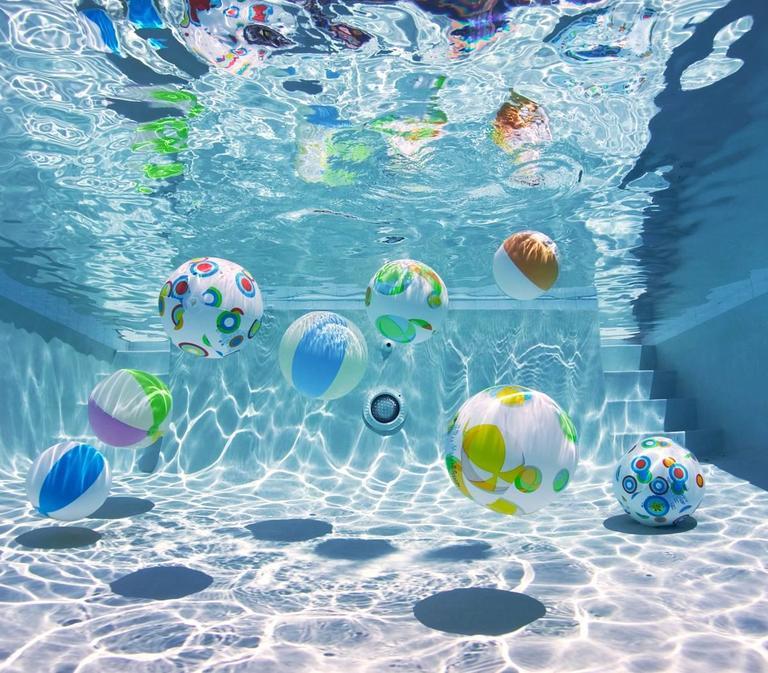 Underwater Study #2434