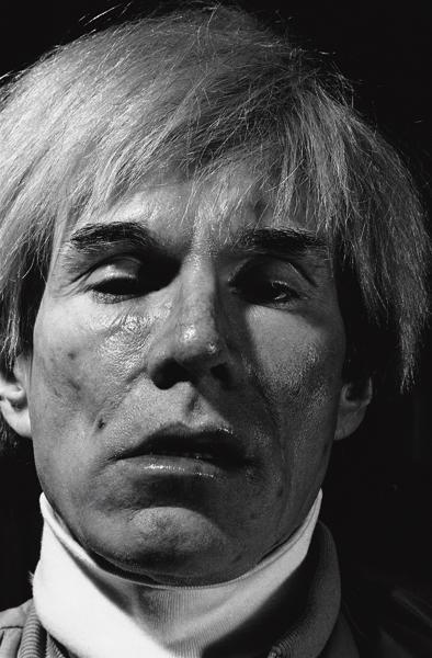 Andy Warhol II