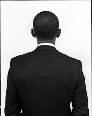 President Barack Obama, The White House