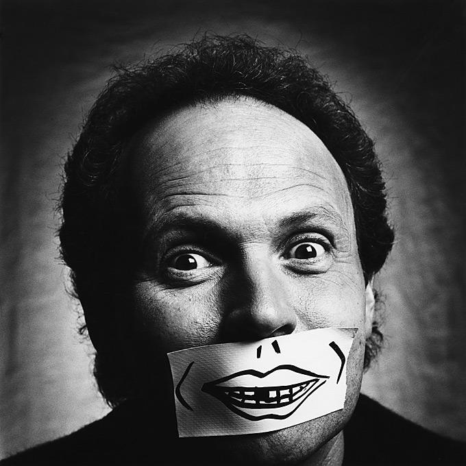 Billy Crystal, The Berkley Square Hotel, London