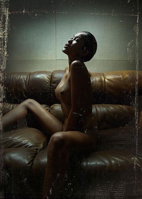 Erotic Nude 2010 #6227