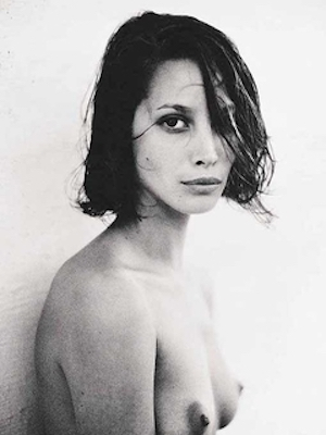 Christy Turlington, Hollywood