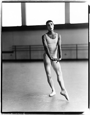 Deni Laumaunt, New York City Ballet