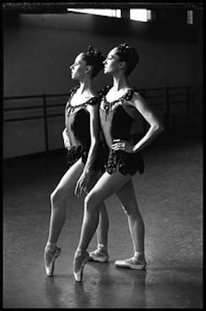 "The Roy Sisters ""Jewelry"", New York City Ballett"
