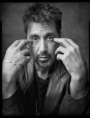 Al Pacino, New York