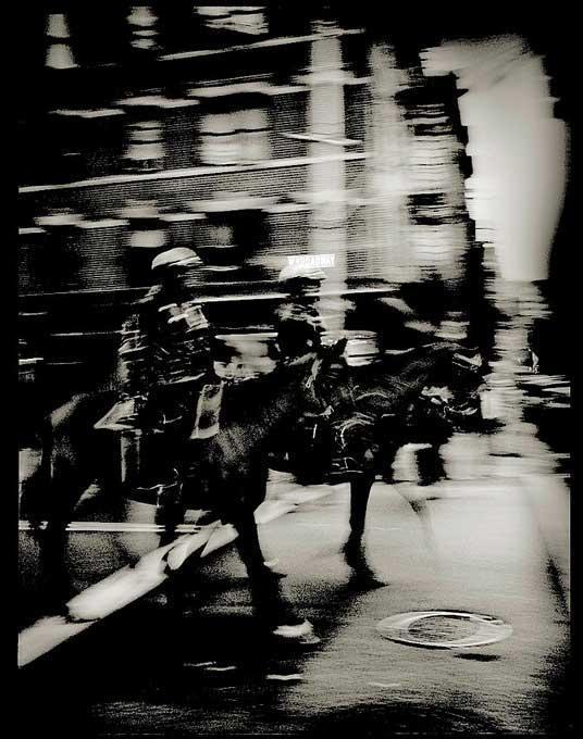 NCYP Horse Mounted Patrol