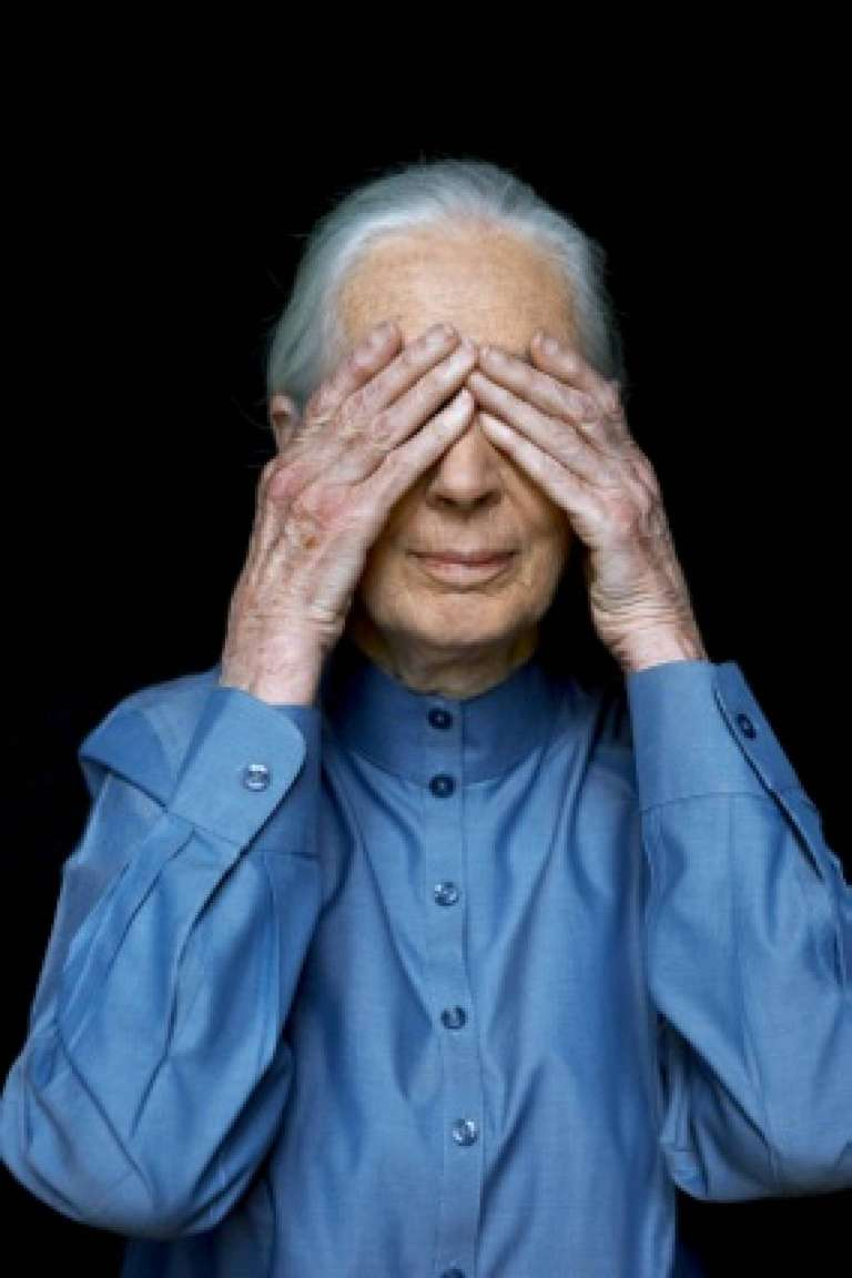 Jane Goodall I