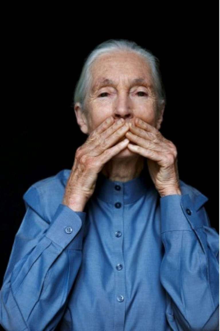 Jane Goodall II
