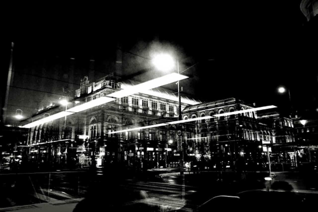 Staatsoper, Vienna