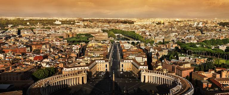 Dreams of Rome