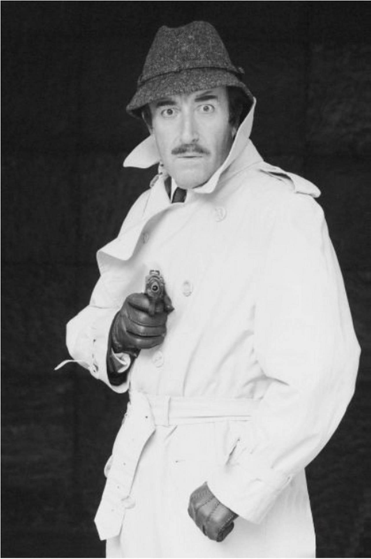 Peter Sellers – The Pink Panther