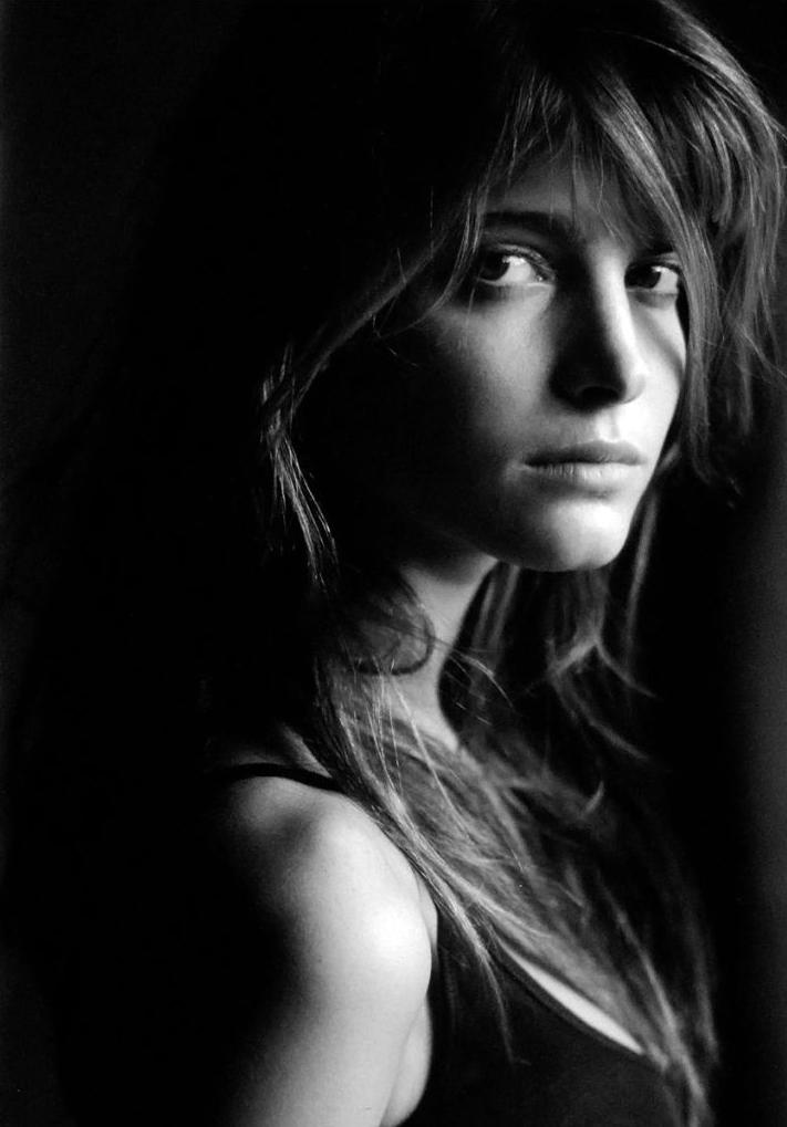 Stephanie Seymour III