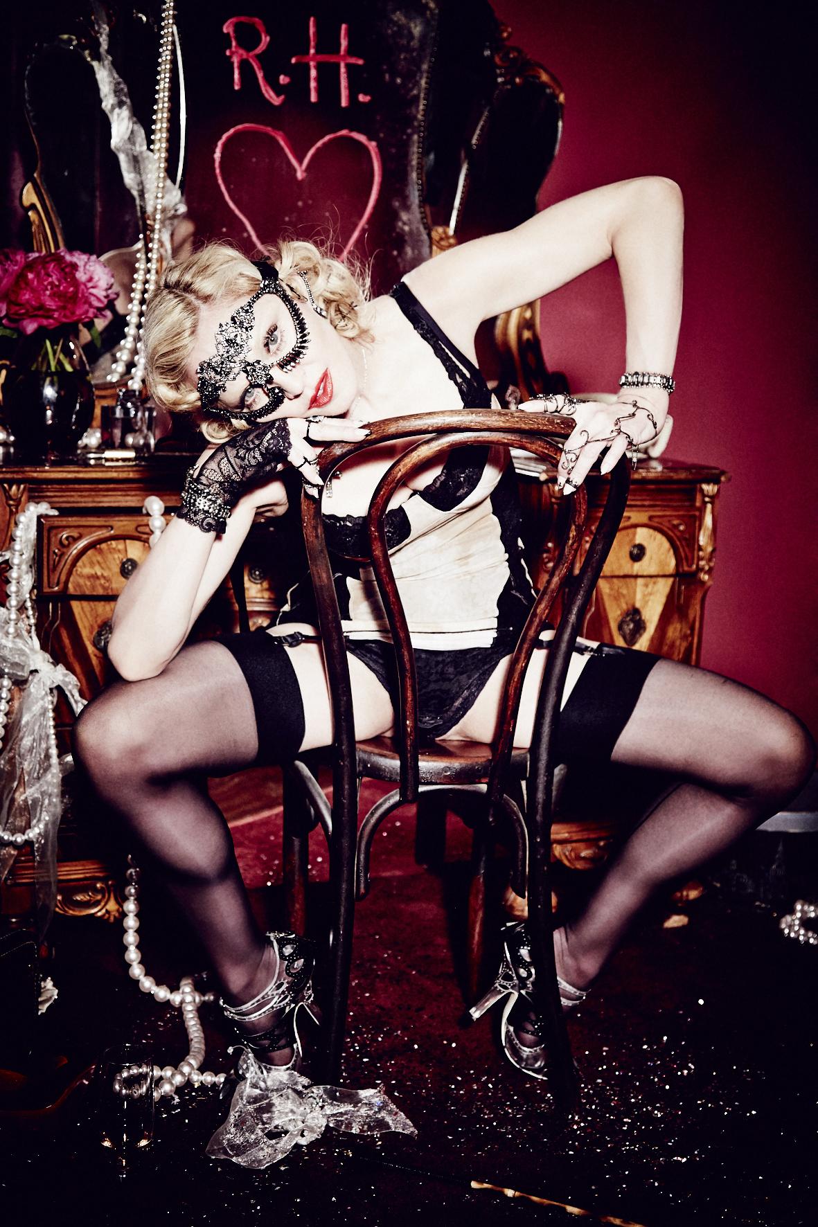Material Girl II, Madonna