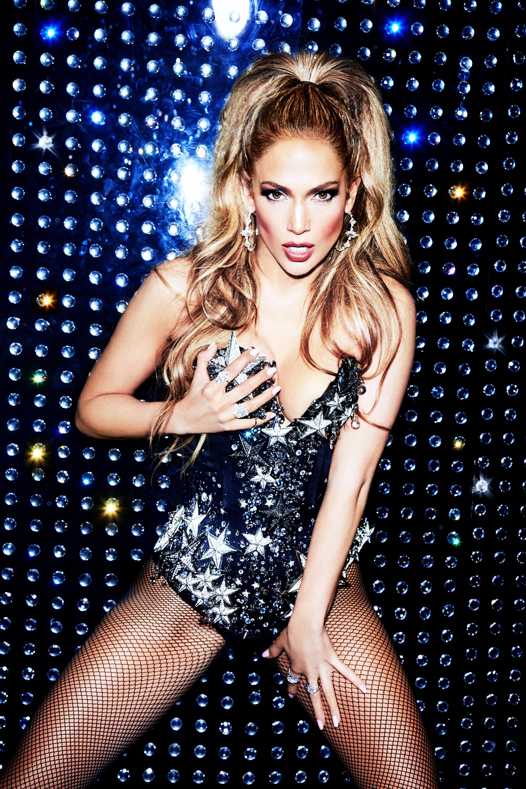 In Touch, Jennifer Lopez