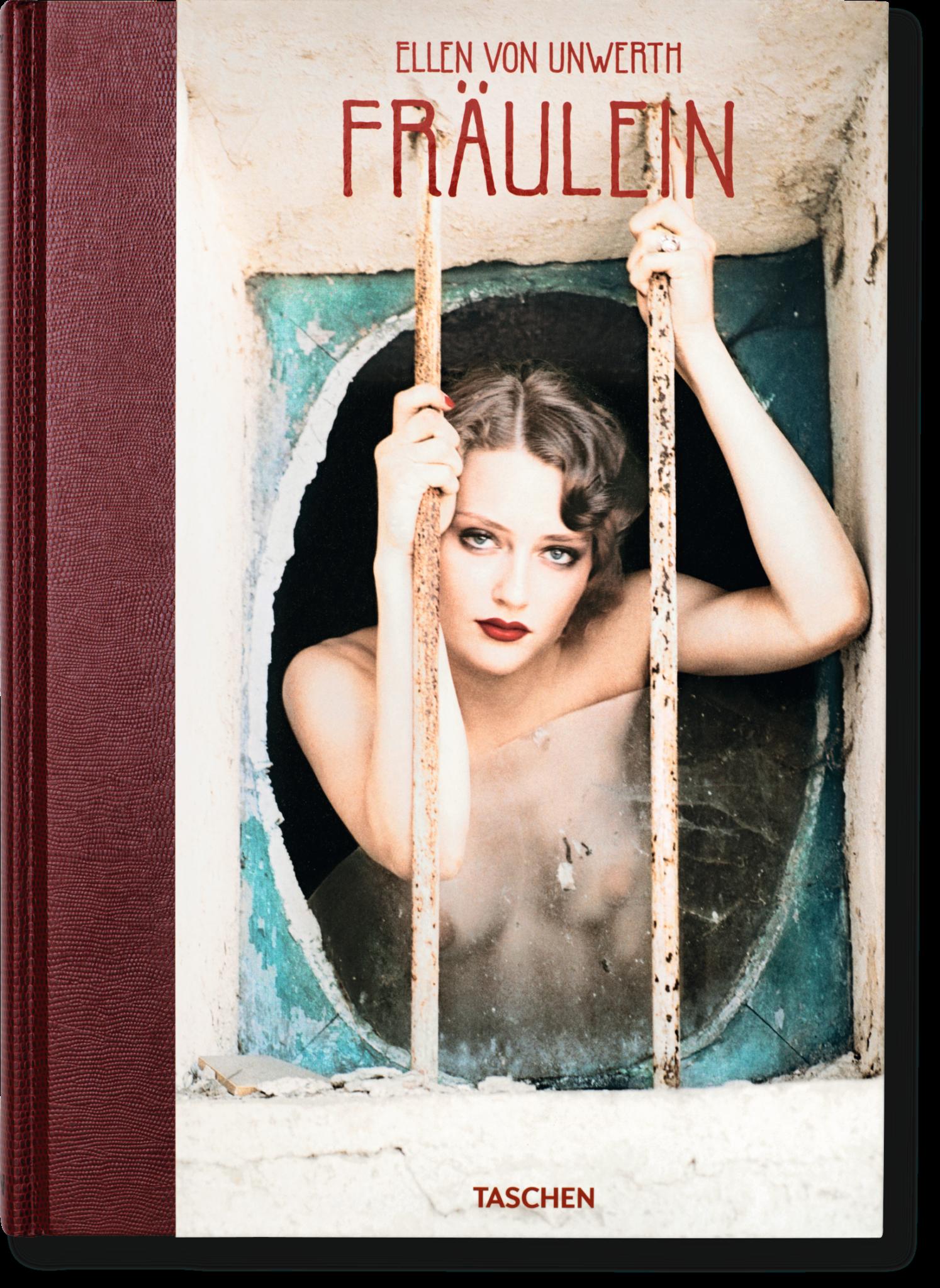 Fräulein – Book