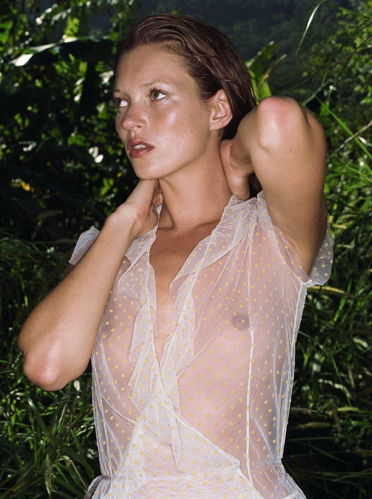 Kate's Allure, Kate Moss