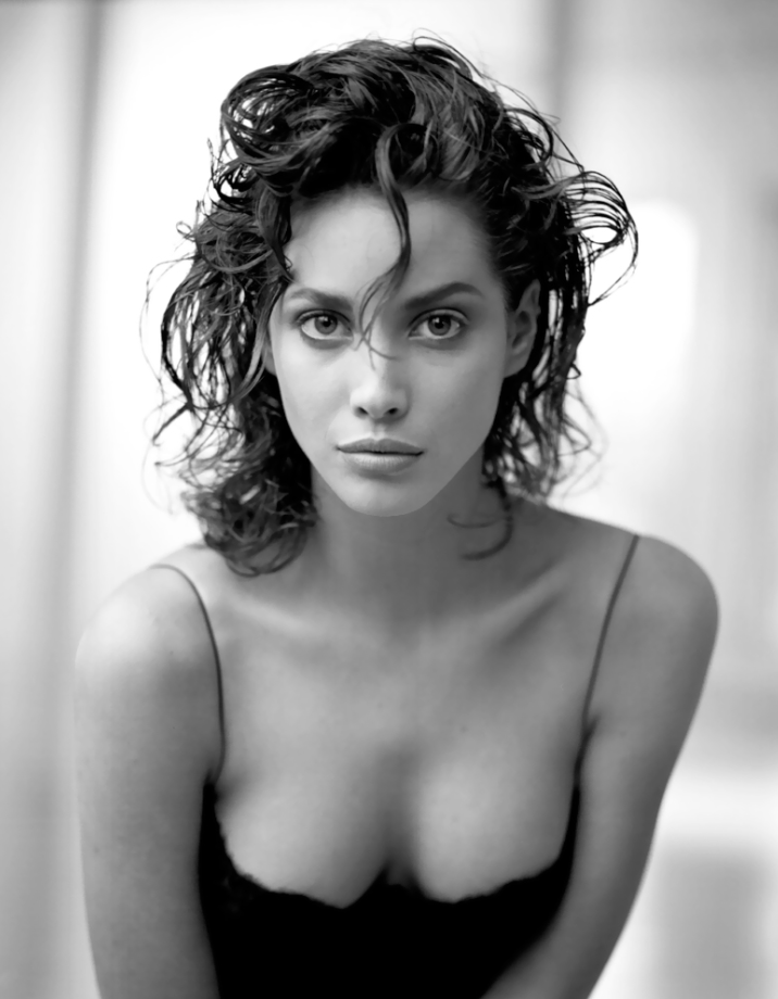 Christy Turlington II