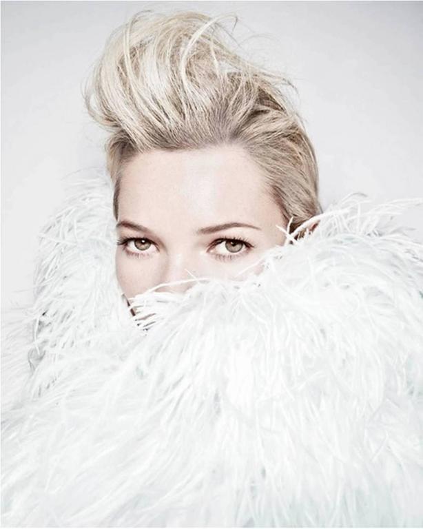 Kate Furry Quiff