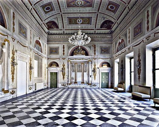 Palazzo Ducale, Massa