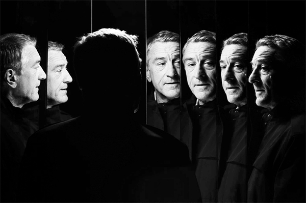Robert De Niro, Mirror