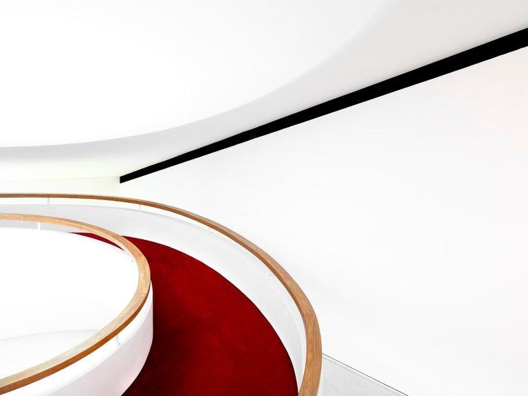 Auditorium,Oscar Niemeyer, Sãu Paulo, Brazil