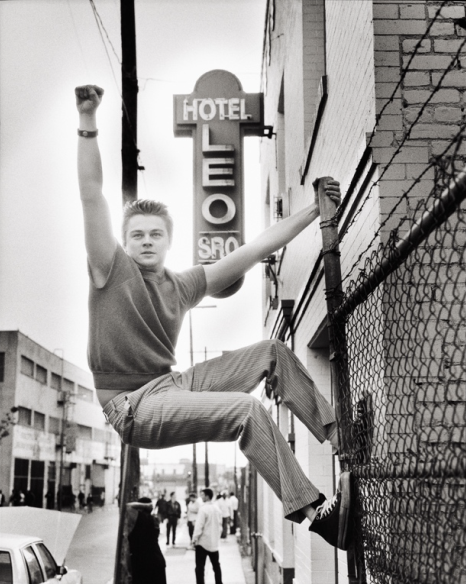 Leonardo DiCaprio, Los Angeles, CA, 1999