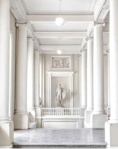 Academia delle Belle