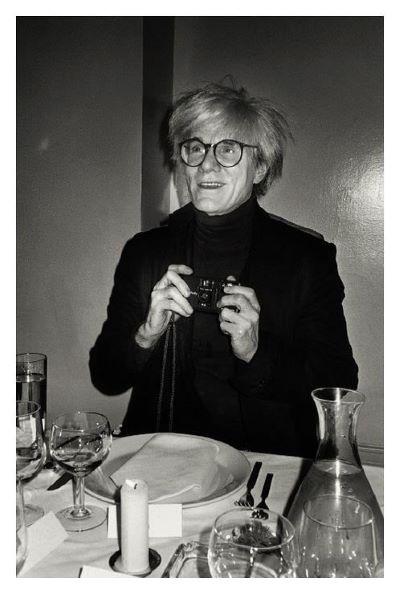 Andy Warhol, NY