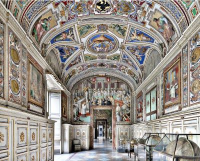 Biblioteca Apostolica