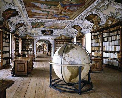 Biblioteca Kremsmünster
