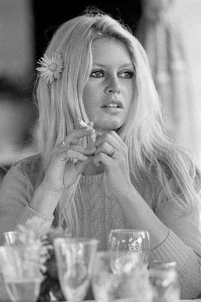 Brigitte Bardot Shalako