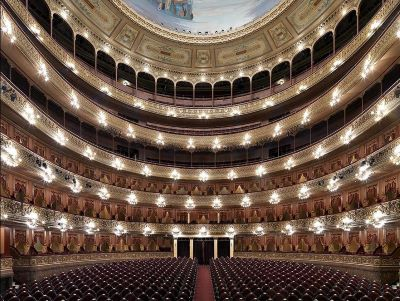 Teatro Colon II