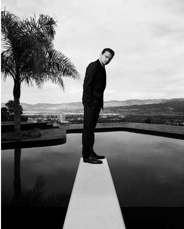Leonardo DiCaprio (Bond)