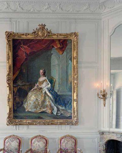 Louise-Élisabeth de France Château de Versailles, 2005