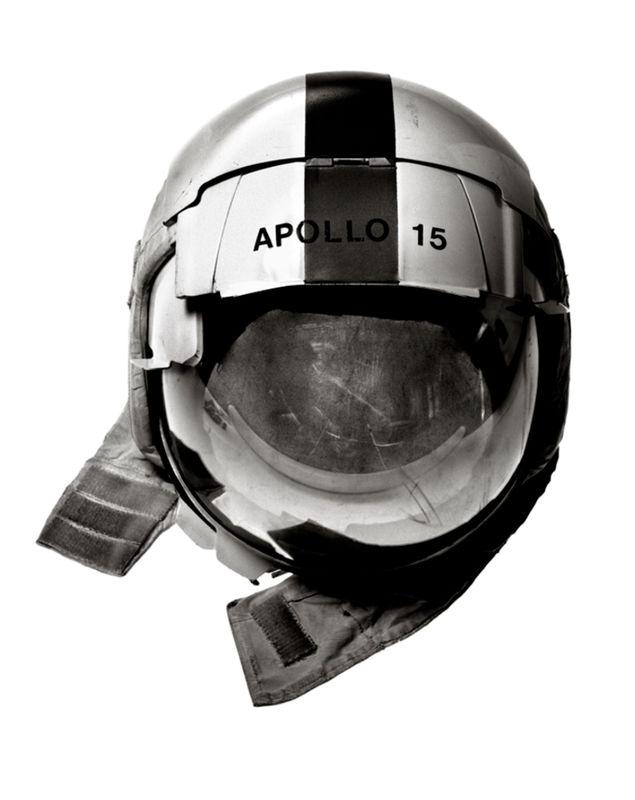 Apollo Lunar Extravehicular Visor Assembly