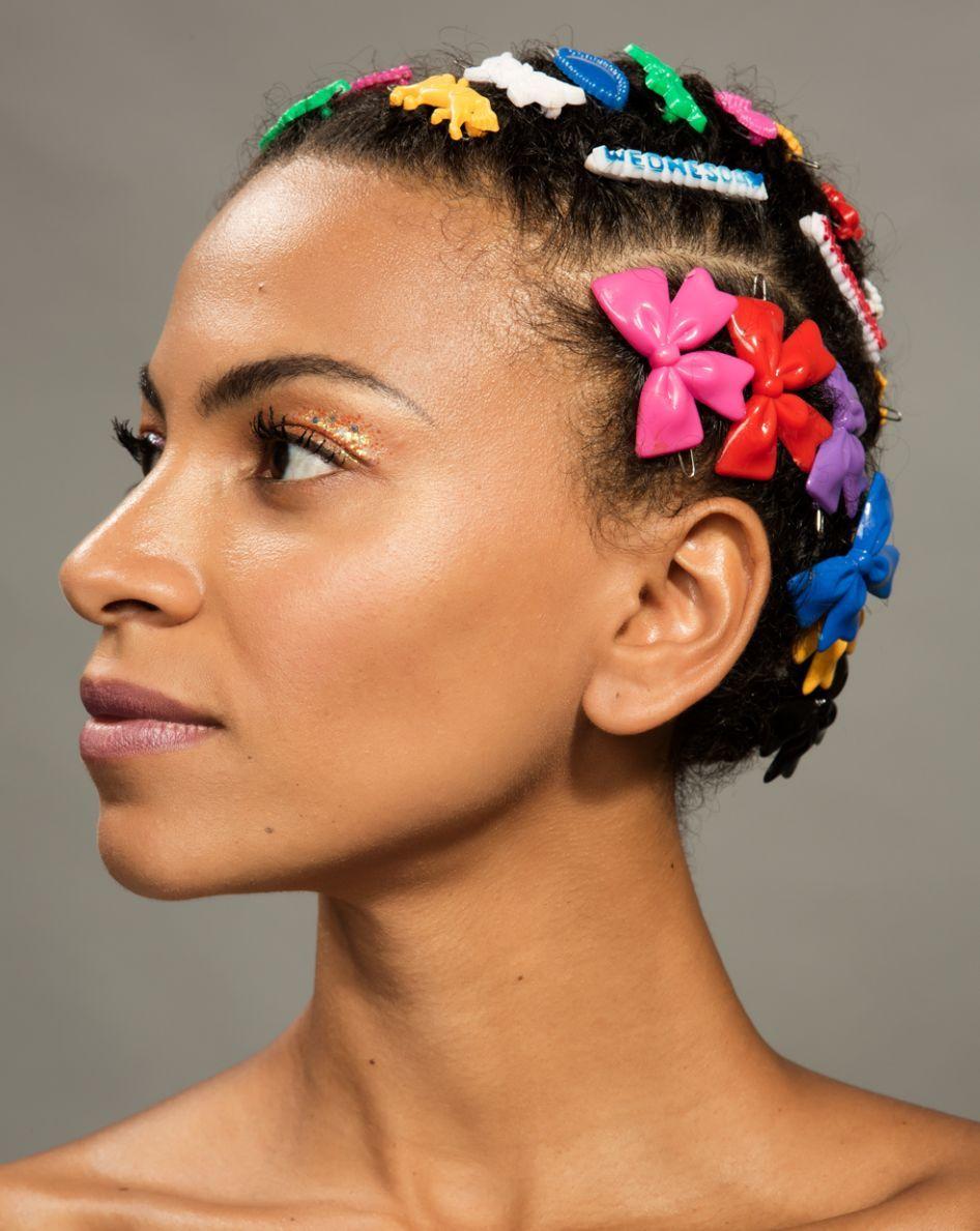 Adeline, Afropunk