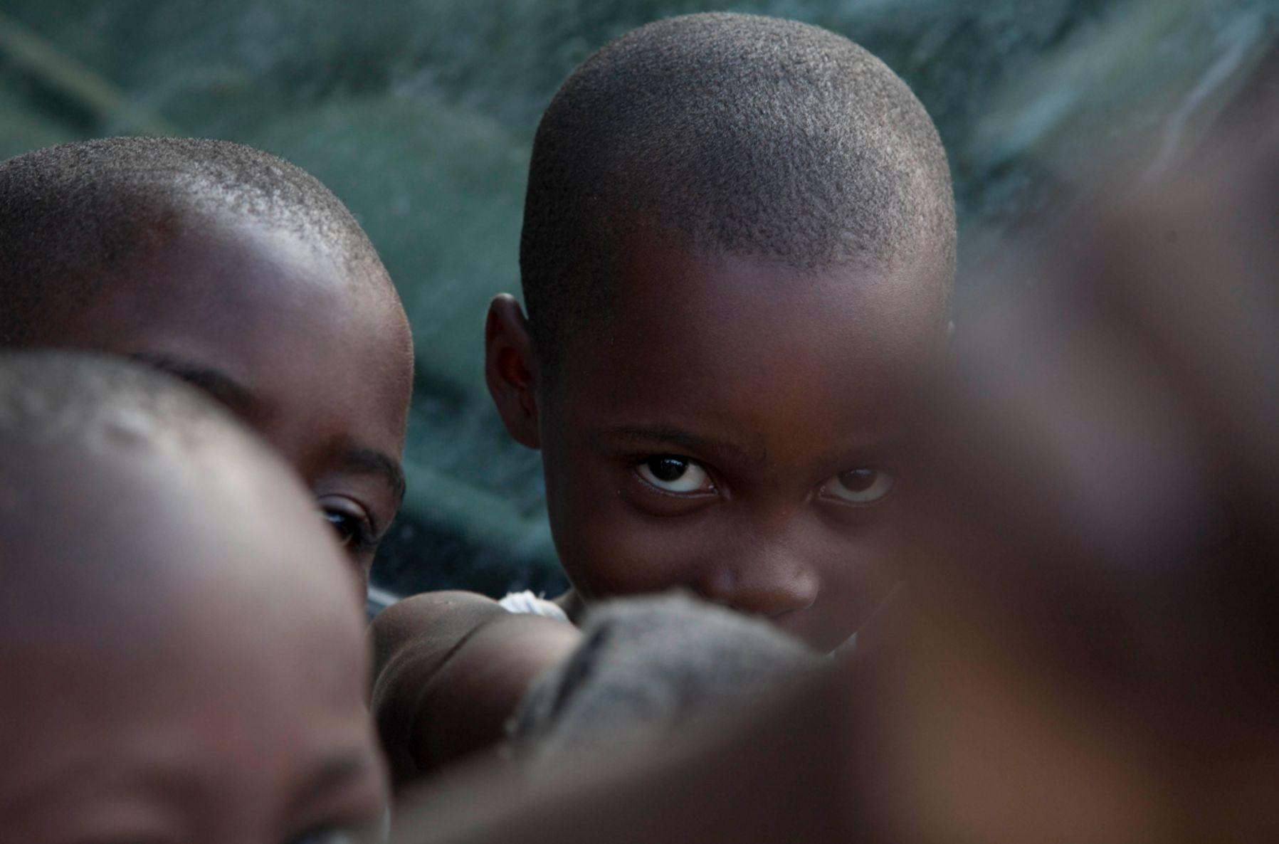 Haiti I