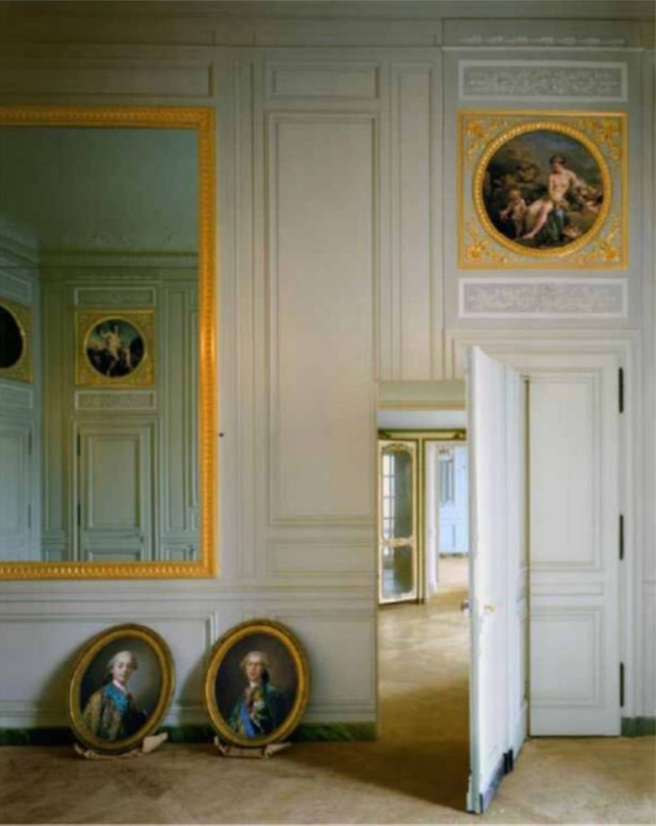 Cabinet Interieur de Madame Adelaide