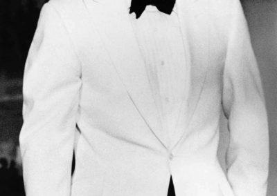 Terry O'Neill - Sean Connery as Bond
